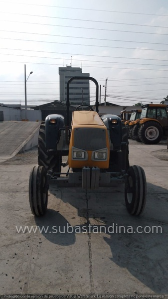 tractor agricola2