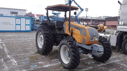 TRACTOR A 750